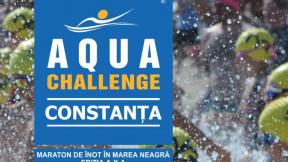 Aqua Challenge ~ 2021