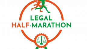 Legal Half Marathon Bucharest VIRTUAL ~ 2021